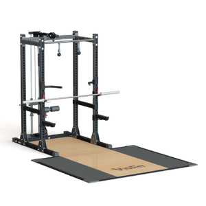 High Quality Training Power Cage FPK020CA -Vigor