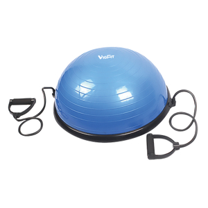 High Quality Fitness Equipment Half Balance Ball BS-001 -Vigor