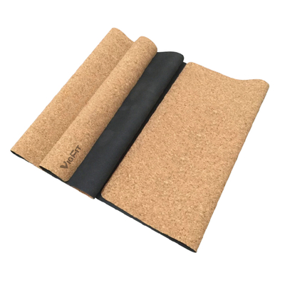 High Quality Cork Yoga Mat YM-C-007 -Vigor