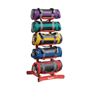 Trusted Power Bag Rack RK-P-003A -Vigor