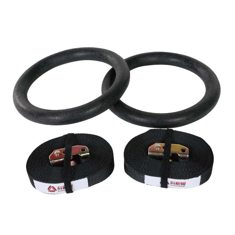 China Abs Gymnastic Ring GMR-A-001 -Vigor