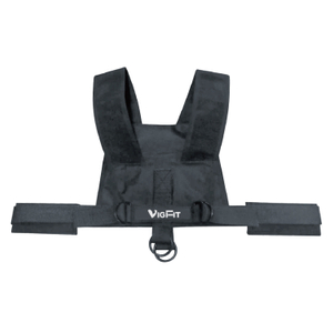 High Quality Gym Sled Harness BBJ002 -Vigor
