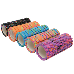 High Quality Deep Tissue Foam Roller CFR-E-002A -Vigor