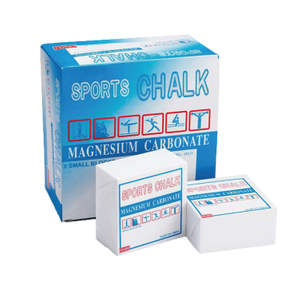 Trusted Gym Sport Chalk CH-001 -Vigor