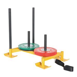 High Quality Four Feet Sleds MS004 -Vigor