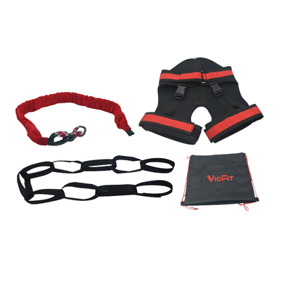 China Top Level Bungee Training Suit STS003 -Vigor