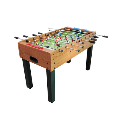 Best Choice Products Competition Sized Soccer Football Table for Home Game Room TT-003 -Vigor