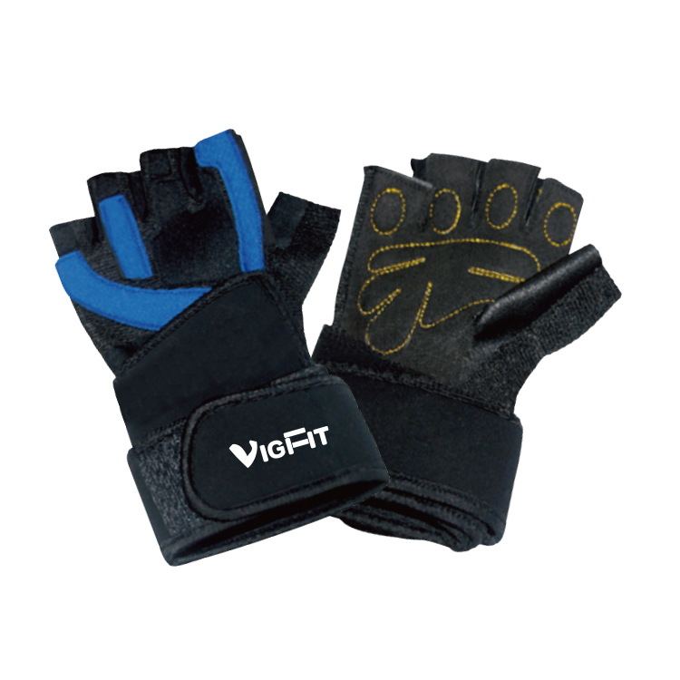 China Customized Training Gloves Vigor - GL-002