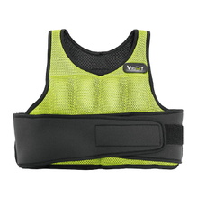 Trusted Weighted Vest Workouts WV-R-003B -Vigor