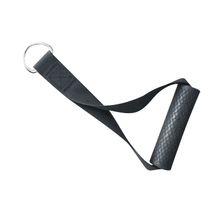 China Fitness Center Single Grip Handle Strap Vigor - HGT-001