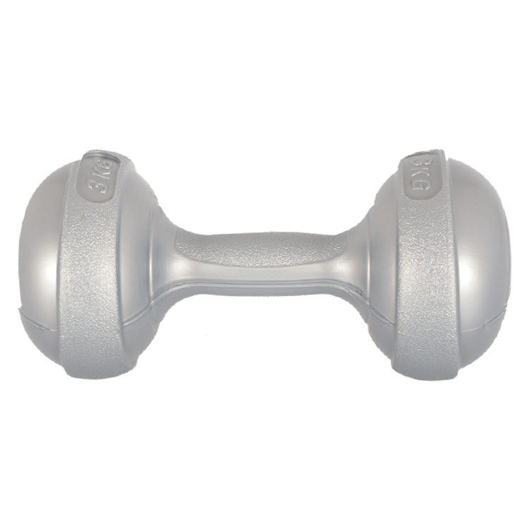 China Top Fitness Center Cement Dumbbell Vigor - DB-C-403