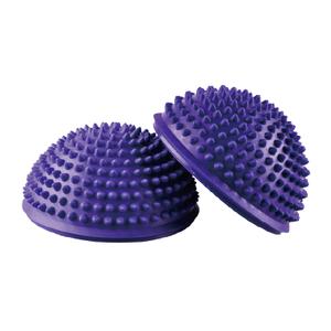 Half Round Massage Ball