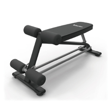 Sit Up Bench with Dumbbell Holder