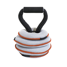 20LB ADJUSTABLE SOFT KETTLEBELL